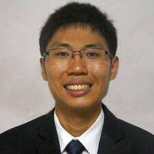 Jun Wen Vincent User Profile