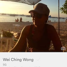 Wei Ching User Profile