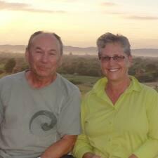 Ken&Helen User Profile