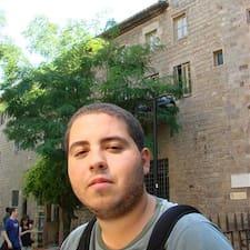 Профиль пользователя Vinicius