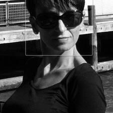 Profil utilisateur de Mirella
