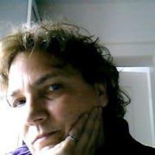 Profil utilisateur de Zabine