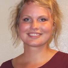 Profil utilisateur de Camilla Jensen