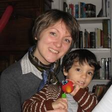 Marjorie / Bharat User Profile