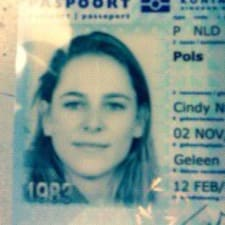 Профиль пользователя Cindy