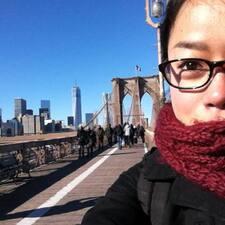 Profil utilisateur de Ayano