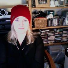 Profilo utente di Ann-Marie