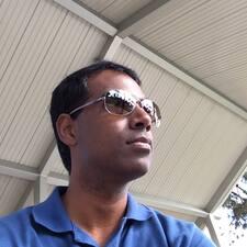 Vinodh Kullanıcı Profili