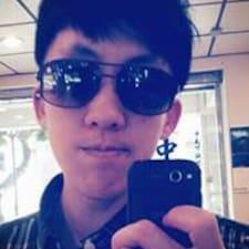 Profil utilisateur de Wen Han