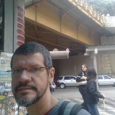 Vivaldo De Melo User Profile