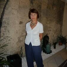 Profil utilisateur de Janie