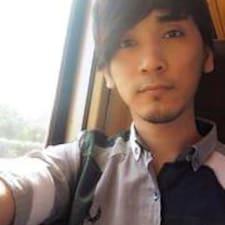 Profil Pengguna Zainal