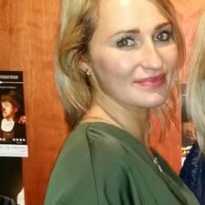 Profil utilisateur de Sasha Alexandra