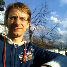 Ingmar User Profile