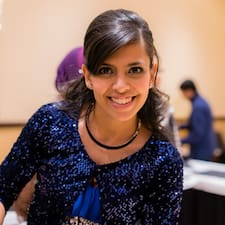 Shaheena Brukerprofil