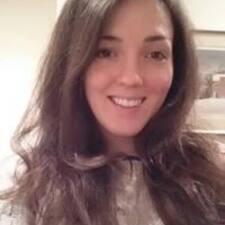 Profil utilisateur de Kelli
