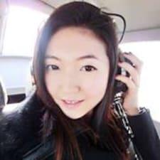 Karen Jia User Profile