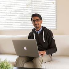 Muhammad Fareed User Profile