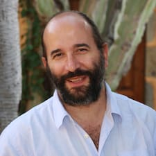 Pedro Manuel Brugerprofil