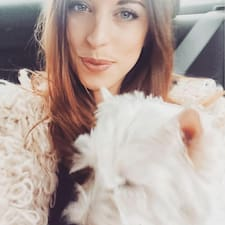 Belle User Profile