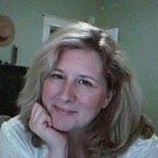 Perfil do utilizador de Lizette M.