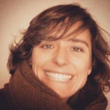 Profil korisnika Maria Silvia
