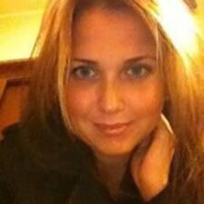 Profil utilisateur de Lyubov