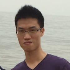 志坤 est l'hôte.
