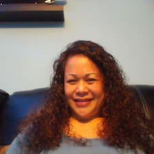Shirlene User Profile