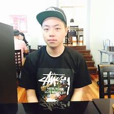 Ju Hwanさんのプロフィール