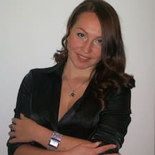 Светлана è l'host.