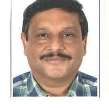 Patel User Profile