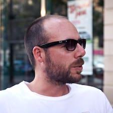 Profil korisnika Giulio