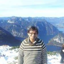 Govindprasad User Profile