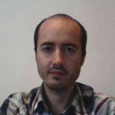 Gebruikersprofiel Carlos Moreno Tejera