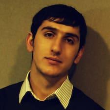 Profilo utente di Bayram