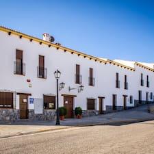 โพรไฟล์ผู้ใช้ Complejo De Apartamentos Rurales&Qu