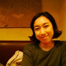 โพรไฟล์ผู้ใช้ Youngmi