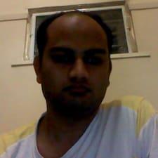 Gourav的用户个人资料