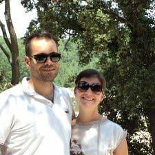 Stefano & Letizia Brugerprofil
