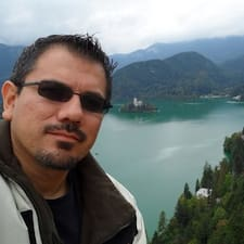 Profilo utente di Edmundo
