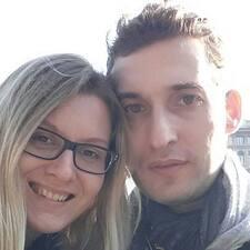 Profil utilisateur de Sergej+Anna