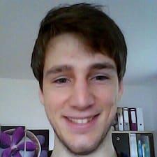 Profil utilisateur de Lukas