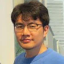 Sahng User Profile