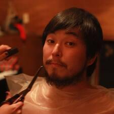 Tomoaki User Profile