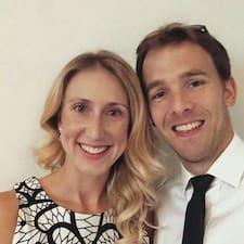 Craig & Jessica User Profile