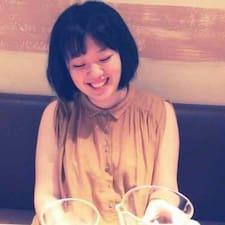 Profil korisnika Yiming
