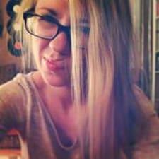 Profil utilisateur de Agata