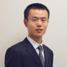 Profil korisnika Qiaosong