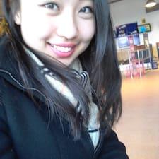 Nutzerprofil von Xin